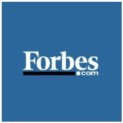 Featured on Forbes